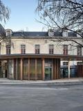 Journées du patrimoine 2016 -Lycée Emiland Gauthey à Chalon-sur-Saône