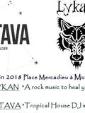 Fête de la musique 2018 - Lykan & Otava