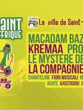 Fête de la musique 2018 - Macadam Bazar