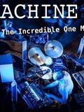 Fête de la musique 2018 - Machine Man - Fête de la Musique à 180 htz