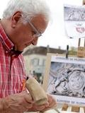 Journées du patrimoine 2016 -Maintenon, ville d'histoire, vue par l'atelier Saint-Eloi