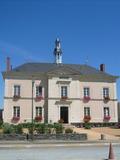 Journées du patrimoine 2016 -Mairie d'Andard