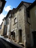 Journées du patrimoine 2016 -Maison basse des Échevins à Cluny