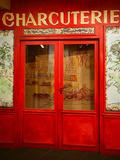 Journées du patrimoine 2016 -Visite libre de la Maison de la Charcuterie