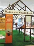 Journées du patrimoine 2016 -Maison de la Grande Guerre : visite libre