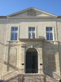 Journées du patrimoine 2016 -Visite guidée de la maison diocésaine