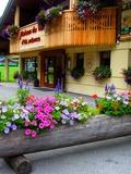 Journées du patrimoine 2016 -Maison du Val d'Abondance