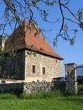 Journées du patrimoine 2016 -MAISON FORTE DE BELMONT  XVIème siècle, maison des champs et propriété de rapport ( ISMH )