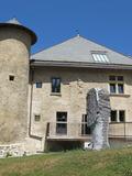 Journées du patrimoine 2016 -Maison forte de Hautetour