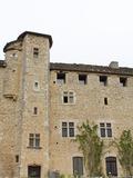 Journées du patrimoine 2016 -Maison-Forte de Montagnieu