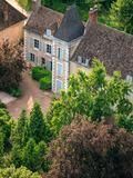 Journées du patrimoine 2016 -Maison Nicéphore Niépce à Saint-Loup-de-Varennes