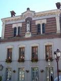 Journées du patrimoine 2016 -Maison Saint-Vincent-de-Paul
