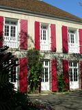Journées du patrimoine 2016 -La maison Vasseur, une bâtisse créole de la fin du 18e siècle