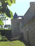 Journées du patrimoine 2016 -Visite commentée du manoir