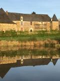 Journées du patrimoine 2016 -Manoir de La Girouardière