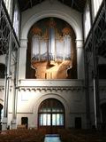 Journées du patrimoine 2016 -Marathon des orgues de Paris du dimanche 18 septembre 2016