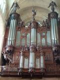 Journées du patrimoine 2016 -Marathon des orgues de Paris du samedi 17 septembre 2016