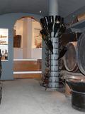Rendez Vous aux Jardins 2018 -Marché aux vins bios et visite-découverte de la vigne et des cépages oubliés du Revermont.