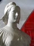 Journées du patrimoine 2016 -Mariane, symbole de la république