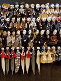 Journées du patrimoine 2016 -Marionnettes et patrimoine