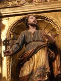 Journées du patrimoine 2016 -Eglise Sainte-Eulalie et Sainte-Julie