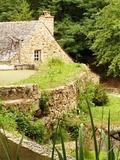 Journées du patrimoine 2016 -Visite du Martinet de la Ramonde