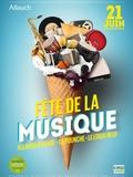 Fête de la musique 2018 - Massilia Gipsy Band, une invitation au voyage