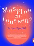 Fête de la musique 2018 - Maxime Zecchini et David Bismuth / Quatuor Morphing