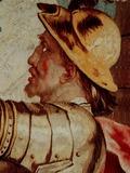 Nuit des musées 2018 -MEDIATION sur l'histoire de Don Quichotte à travers les tapisseries
