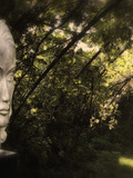 Rendez Vous aux Jardins 2018 -Exposition des sculptures de marbre de Michel Cartier