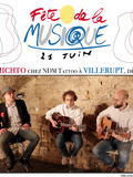 Fête de la musique 2018 - Michto