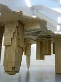 Journées du patrimoine 2016 -Micromégas à la Galerie de l'Etrave - Espace d'Art Contemporain