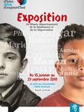 Nuit des musées 2018 -Mini-visites de l'exposition temporaire « Gamins d'hier, Ados d'aujourd'hui »
