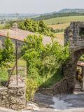 Journées du patrimoine 2016 -Village et église