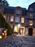 Nuit des musées 2018 -Mise en lumière de l'Hôtel Dubocage de Bléville