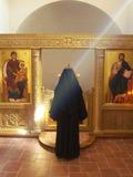 Journées du patrimoine 2016 -Monastère orthodoxe Notre-Dame de La Dormition