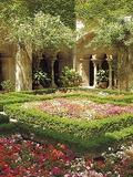 Journées du patrimoine 2016 -Monastère Saint-Paul de Mausole