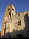 Journées du patrimoine 2016 -Montée au clocher de la Cathédrale