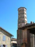 Journées du patrimoine 2016 -Montée au clocher et chemin de ronde