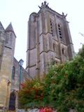 Journées du patrimoine 2016 -Montée au clocher