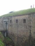 Journées du patrimoine 2016 -MONTFAUCON - Fortifications  de 1870 à 1930