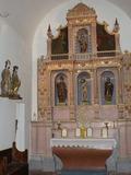 Journées du patrimoine 2016 -Eglise Saint-Julien et Sainte-Baselisse