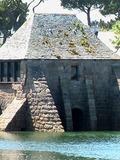 Journées du patrimoine 2016 -Moulin à marée du Pont de Trégastel