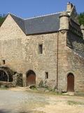 Journées du patrimoine 2016 -Visite libre du Moulin Chef Du Bois