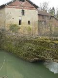 Journées du patrimoine 2016 -Visite guidée du Moulin de Berdoues