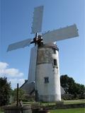 Journées du patrimoine 2016 -Moulin de Kerbroué