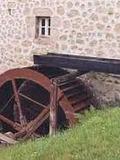 Journées du patrimoine 2016 -Moulin de la Presle à Planchez