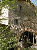 Journées du patrimoine 2016 -Moulin de Vignal