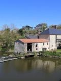 Journées du patrimoine 2016 -Moulin du Nid d'Oie