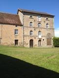 Journées du patrimoine 2016 -Moulin du Rousset